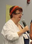 Diana Mairose