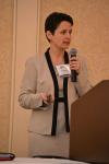 Lori Horvath, OACB