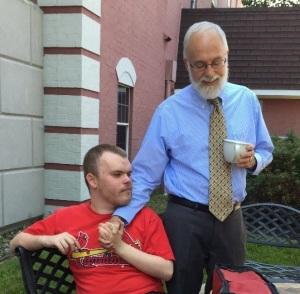 Director Martin Meets John K.