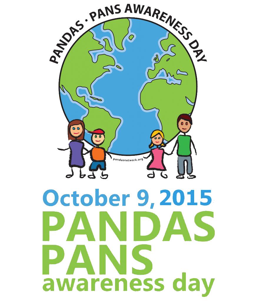 October 9 Is Pandas Pans Awareness Day The Pandas Network Established The Day To Increase Awareness Of Pandas Pediatric Autoimmune Neuropsychiatric